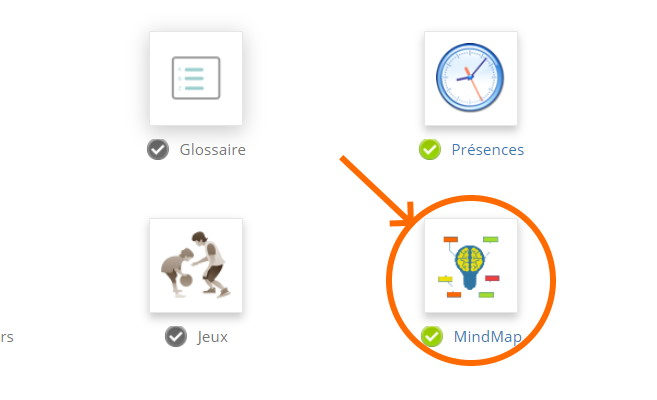 chamilo-mindmap-tool